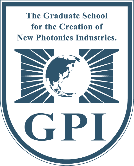 The Graduate School for the Creation of New Photonics Industries